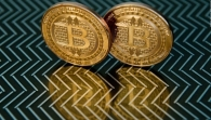 Bitcoin the digital cryptocurrecny is breaking new records - hitting $10,000 soon