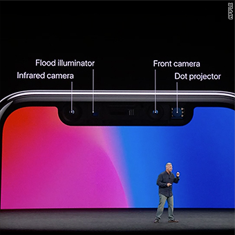 apple-event-iphone-x-face-recognition-340xa