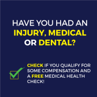 Medical & Dental Negligence