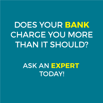 Times are hard, finances are strained, can you get your money back from excess charges from the bank?